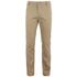 Lacoste Men's Gabardine Chino Pants - Macaroon: Image 1