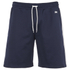 AMI Men's Track Shorts - Navy: Image 1