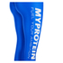 Myprotein Women's Logo Tights - Blue: Image 7