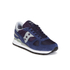 Saucony Men's Shadow Original Trainers - Navy/Grey: Image 4