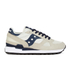 Saucony Shadow Original Trainers - Light Tan/Navy: Image 1