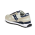 Saucony Shadow Original Trainers - Light Tan/Navy: Image 5