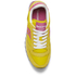 Saucony Women's Jazz Original Trainers - Yellow/Berry: Image 5