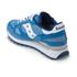 Saucony Shadow Original Trainers - Light Blue: Image 4