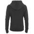 Superdry Women's Orange Label Primary Zip Hoody - Low Light Black: Image 2