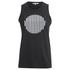 Carven Women's Sequin Vest - Black: Image 1