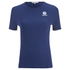 Carven Women's Logo T-Shirt - Blue: Image 1