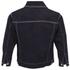 REDValentino Women's Cropped Denim Jacket - Blue: Image 2