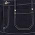 REDValentino Women's Mini Denim Skirt - Blue: Image 3