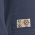 Tokyo Laundry Men's Dane Long Sleeved Top - Dark Denim: Image 3