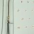 REDValentino Women's Eyelet Backpack - Mint: Image 3
