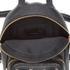 REDValentino Women's Mini Eyelet Backpack - Black: Image 4