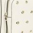 REDValentino Women's Mini Eyelet Backpack - White: Image 3