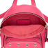 REDValentino Women's Mini Eyelet Backpack - Fuchsia: Image 4