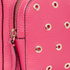 REDValentino Women's Mini Eyelet Backpack - Fuchsia: Image 3