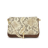 Elizabeth and James Women's Cynnie Mini Cross Body Bag - Coco/Multi: Image 1