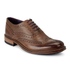 Ted Baker Men's Guri 8 Leather Brogues - Tan: Image 2