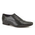Ted Baker Men's Rogrr 2 Leather Toe-Cap Oxford Shoes - Black: Image 2