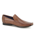 Ted Baker Men's Bly 8 Leather Loafers - Tan: Image 2