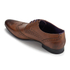 Ted Baker Men's Hann 2 Leather Brogues - Tan: Image 4