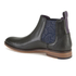 Ted Baker Men's Camroon 4 Leather Chelsea Boots - Black: Image 4