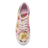 Ted Baker Women's Ophily Floral Print Trainers - Encyclopedia Floral: Image 3