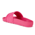 Hunter Women's Original Slide Sandals - Bright Cerise: Image 4