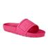 Hunter Women's Original Slide Sandals - Bright Cerise: Image 5
