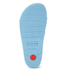 Hunter Women's Original Slide Sandals - Blue Sky: Image 3