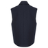Helmut Lang Women's Brushed Doubleface Double Breast Waistcoat - Navy: Image 2