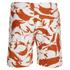 Maharishi Men's Camo Swim Shorts - Desert Blaize: Image 2