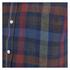 Oliver Spencer Men's Short Sleeved Eton Shirt - Pilford Multi: Image 3