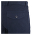 Oliver Spencer Men's Worker Trousers - Cheviot Navy: Image 4