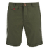 Oliver Spencer Men's Skinny Shorts - Calvert Green: Image 1