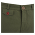 Oliver Spencer Men's Skinny Shorts - Calvert Green: Image 3
