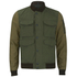 Belstaff Men's Ashvale Jacket - Racing Green: Image 1