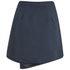 The Fifth Label Women's Now You See Me Skirt - Petrol Blue: Image 2