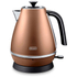 De'Longhi KBI3001.CP Distinta Kettle - Copper Finish: Image 1