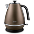 De'Longhi KBI3001.BZ Distinta Kettle - Bronze Finish: Image 1