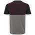 Luke Men's Kayne Crew Neck T-Shirt - Lux Port: Image 2