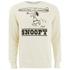 TSPTR Men's Surfs Up Crew Neck Sweatshirt - White: Image 1