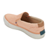 Paul Smith Shoes Women's Bernie Slip-On Trainers - Vanilla Cotton: Image 5