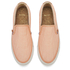 Paul Smith Shoes Women's Bernie Slip-On Trainers - Vanilla Cotton: Image 2