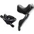 Shimano ST-R785 Hydraulic Disc Brake Di2 STI's - Pair: Image 1