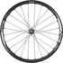 Shimano RX830 Carbon Laminate 35mm Tubeless/Clincher Front Wheel - Centre Lock Disc: Image 1