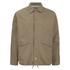 Garbstore Men's Crammer Jacket - Tan: Image 1