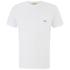 Maison Kitsuné Men's Tricolor Fox T-Shirt - White: Image 1