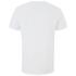 Maison Kitsuné Men's Tricolor Fox T-Shirt - White: Image 2