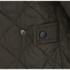 Barbour Men's Chelsea Sportsquilt Jacket - Olive: Image 6