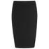 Gestuz Women's Retro Pencil Skirt - Black: Image 2